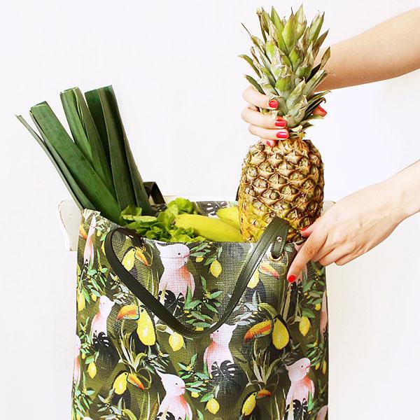 Commandez votre panier de produits locaux 100% Guadeloupe.