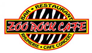 logo zoo rock cafe